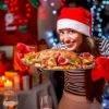 10 sovetov kak ne pereest v novogodnjuju noch esli utka s yablokami manit i manit