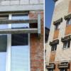 dlya chego ustanavlivali betonnye kozyrki v sovetskih mnogoetazhkah