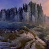 juzhnaya kareliya porogi reki yanisjoki