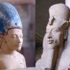 kak suprug nefertiti borolsya s bogami tradicionnoj rolju faraona i kanonom v iskusstve 20 let bunt
