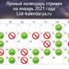 lunnyj kalendar strizhek na 2021 god