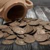 v zabroshennoj derevenskoj cerkvi arheologi obnaruzhili tainstvennyj kuvshin s sjurprizom 1